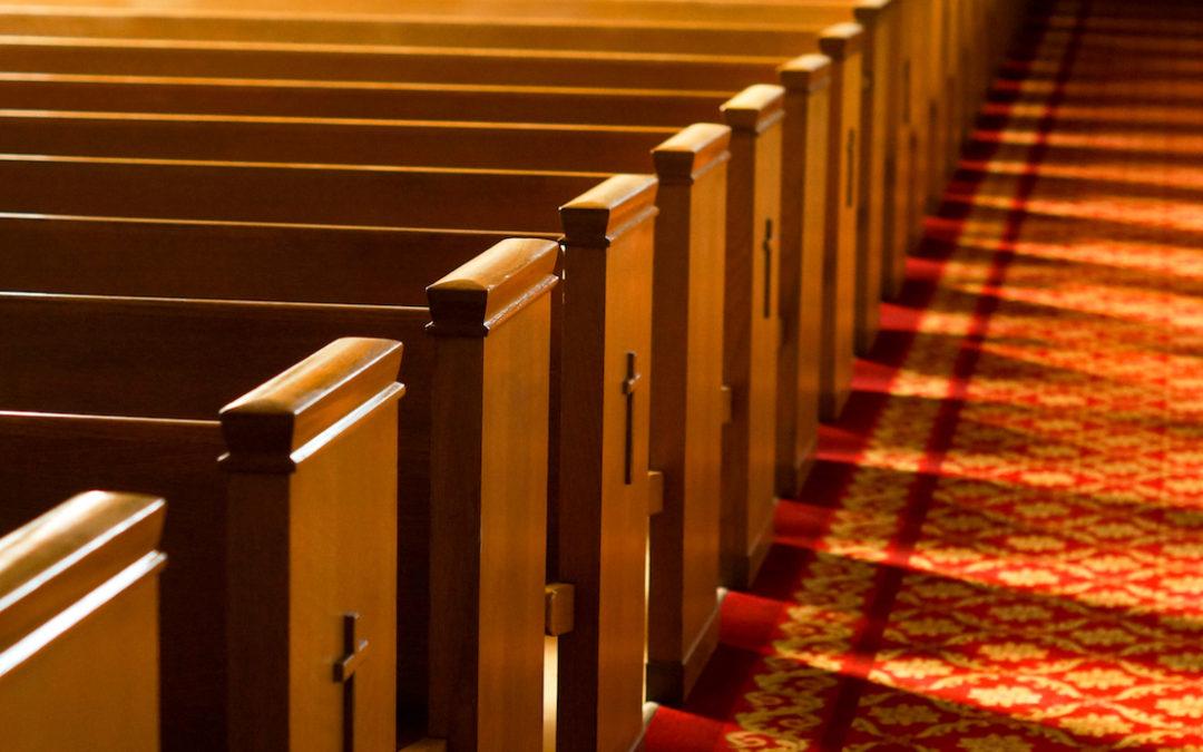 Children, Church and Chaos